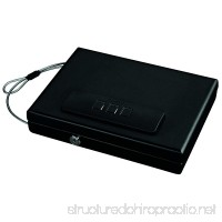 Stack-On PC-1665 Portable Locking Case with Electronic Lock - B01BTF9BH2