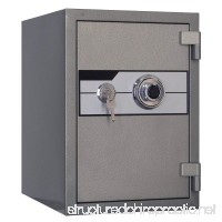 Steelwater AMSWD-530 2 Hour Fireproof Home and Document Safe - B010EJRLO4