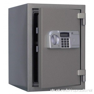 Steelwater AMSWEL-530 2 Hour Fireproof Home and Document Safe - B00ZJS0Z58 id=ASIN