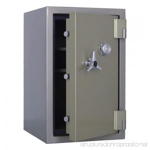 Steelwater AMSWFB-845 2-Hour Fireproof and Burglary Safe - B00ZYHR412 id=ASIN