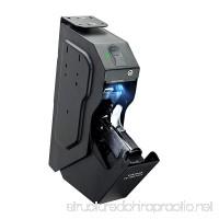 Viking Security Safe VS-7GQ Handgun Safe Fingerprint Safe Biometric Safe Gun Safe - B079Q79QXP