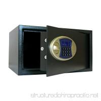 Black Laptop Safe (Black) - B006CO4JU0