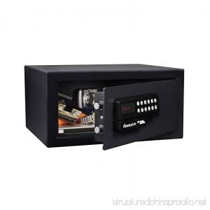 SENHL100ES - Electronic Lock/Card Swipe Security Safe - B00W7I8P0U