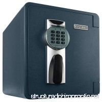 First Alert 2087DF Waterproof 1 Hour Fire Safe with Digital Lock 0.94 Cubic Foot Gray - B000GB1VNI