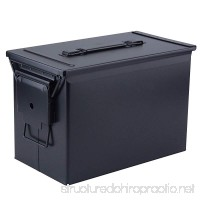 MAGNUM Metal Storage Box 10158 - B0793KC618