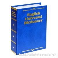 Nakabayashi Co. Ltd. Dictionary Book Secret Security Box with number combination key(Medium) - B01M9CIYAZ