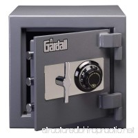 Gardall LC1414-G-C Commercial Light Duty Safe w/Mechanical Combination Lock Grey - B00A353HP2