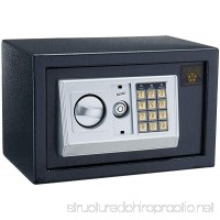 Paragon 7850 Electronic Lock and Safe .25 CF Jewelery Home Security Digital Heavy Duty - B0040HQ9XQ