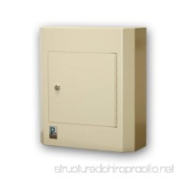 Protex 1 Drop Box Safe (SDL-400K) - B0050F0AP0