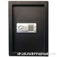 Sportsman Series 700572 Electronic Hidden Wall Safe for Large Jewelry or Small Handgun Security - B00T752XU4