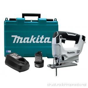 Makita VJ01W 12-volt max Lithium-Ion Cordless Jig Saw (Discontinued by Manufacturer) - B009RNJO9O