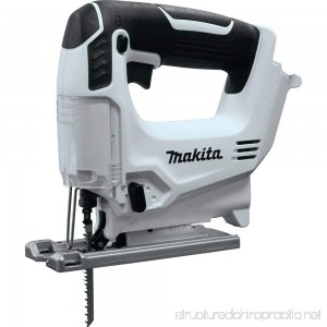 Makita VJ01ZW 12V max Lithium-Ion Cordless Jig Saw Tool Only (Discontinued by Manufacturer) - B00NW4KA06