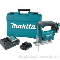 Makita VJ04R1 12V MAX CXT Lithium-Ion Cordless Jig Saw Kit - B01G50MCYU