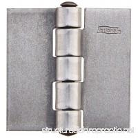 "National Hardware B560 2"" Door Hinge in Plain Steel - B000CSN3NG"