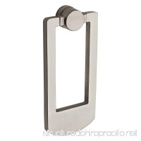 Baldwin 9BR7002-002 Contemporary Knocker - B00F03O2S8