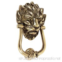 Design Toscano Door Knocker from No. 10 Downing Street - B005EIX8U2