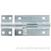 Ultra Hardware 06300 Extra Heavy Bolt Barrel 5 - B002OL6NUY