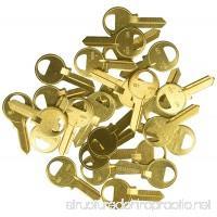 Kaba Ilco M1 TAYLOR Blank Master Key (50 Pack) - B008MG2GCO