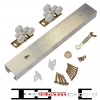 "100PD Commercial Grade Pocket/Sliding Door Hardware (60"") - B00BMTXQEU"