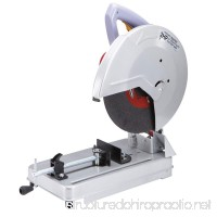 14 inch Industrial Cut-Off Saw 2 HP - B00CO6906I