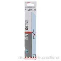 BOSCH (Bosch) for metals saver saw blade 5 pcs [S1025VF] - B000R5I92E