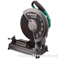 Hitachi Koki high-speed cutting machine CC14SF (100V) - B003Y6A9BW