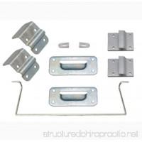 AP Products 13957 Table Hinge Bracket Kit - B00G44J9W6