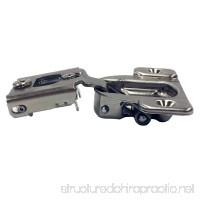 Blum 38N355C.08MBx1 105 Degrees Compact 38N Series 1/2 inch Overlay Screw-On Cabinet Hinge -