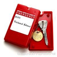 KeySure Key Control Lock Box - B0090525Y0