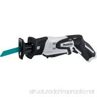 Makita RJ01ZW 12V max Lithium-Ion Cordless Recipro Saw Tool Only (Discontinued by Manufacturer) - B00NW4K9YS