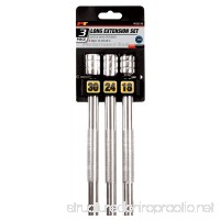 Performance Tool W32139 1/2-Inch Drive Long Extension Set 3-Piece - B009WMWD0C