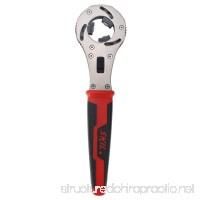 SKIL 013-488-SKL Tri Driver Ratcheting Wrench - B01F8STZ2W